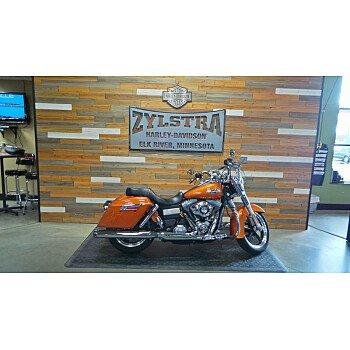 2014 Harley-Davidson Dyna for sale 200716945