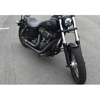 2014 Harley-Davidson Dyna for sale 200547270