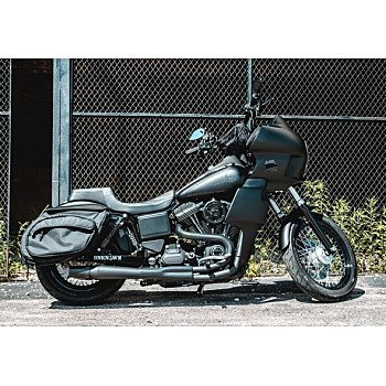 2014 Harley-Davidson Dyna for sale 200549042