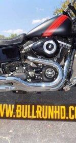 2014 Harley-Davidson Dyna for sale 200603634
