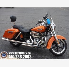 2014 Harley-Davidson Dyna for sale 200614083