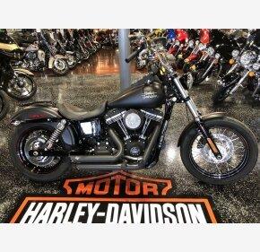 2014 Harley-Davidson Dyna for sale 200619985