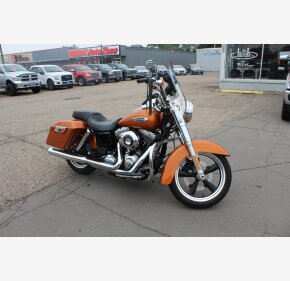 2014 Harley-Davidson Dyna for sale 200639429