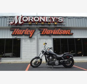 2014 Harley-Davidson Dyna for sale 200643417