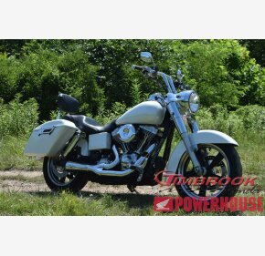 2014 Harley-Davidson Dyna for sale 200643886