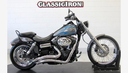 2014 Harley-Davidson Dyna for sale 200645702