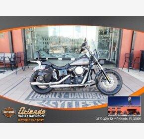 2014 Harley-Davidson Dyna for sale 200652121