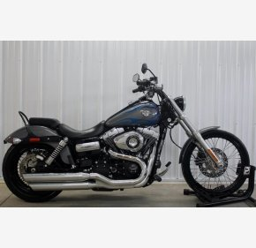 2014 Harley-Davidson Dyna for sale 200654921