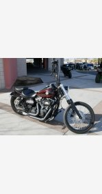 2014 Harley-Davidson Dyna for sale 200701114