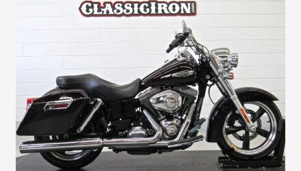 2014 Harley-Davidson Dyna for sale 200703892