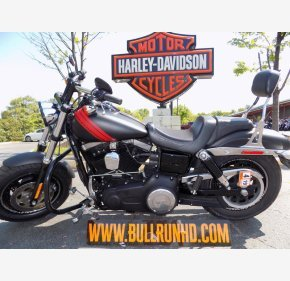 2014 Harley-Davidson Dyna for sale 200706665