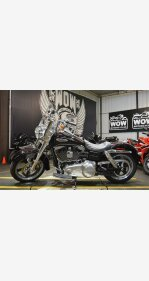 2014 Harley-Davidson Dyna for sale 200708189