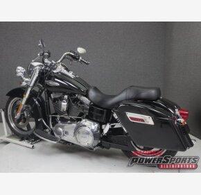 2014 Harley-Davidson Dyna for sale 200711487