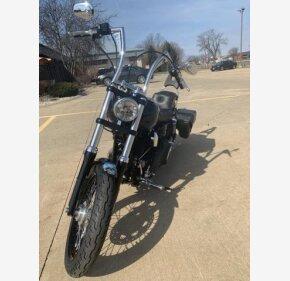 2014 Harley-Davidson Dyna for sale 200724267