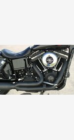 2014 Harley-Davidson Dyna for sale 200725204