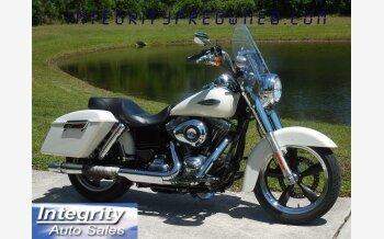 2014 Harley-Davidson Dyna for sale 200727363