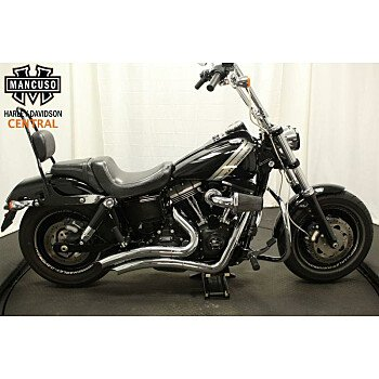 2014 Harley-Davidson Dyna for sale 200763858