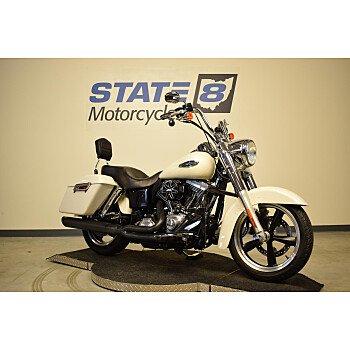 2014 Harley-Davidson Dyna for sale 200764277