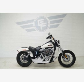 2014 Harley-Davidson Dyna for sale 200782593