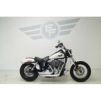 2014 Harley-Davidson Dyna for sale 200782593