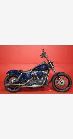 2014 Harley-Davidson Dyna for sale 200782893