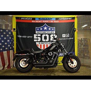 2014 Harley-Davidson Dyna for sale 200783440