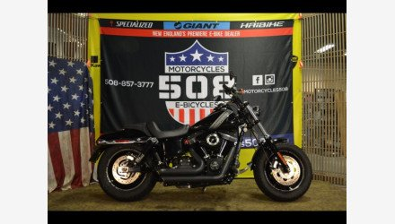 2014 Harley-Davidson Dyna for sale 200783440