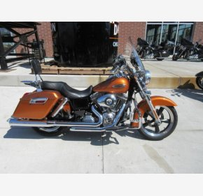 2014 Harley-Davidson Dyna for sale 200789138