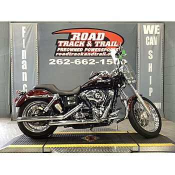2014 Harley-Davidson Dyna for sale 200798102
