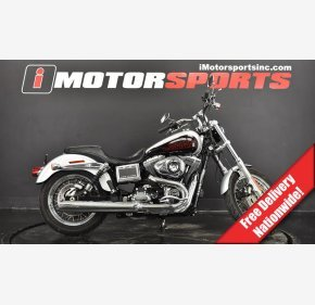 2014 Harley-Davidson Dyna for sale 200798140