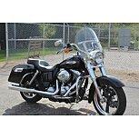 2014 Harley-Davidson Dyna for sale 200801684