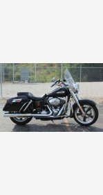 2014 Harley-Davidson Dyna for sale 200801684