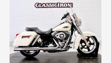 2014 Harley-Davidson Dyna for sale 200810216
