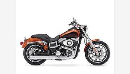 2014 Harley-Davidson Dyna for sale 200810807