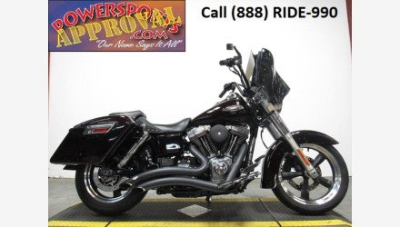 2014 Harley-Davidson Dyna for sale 200811437