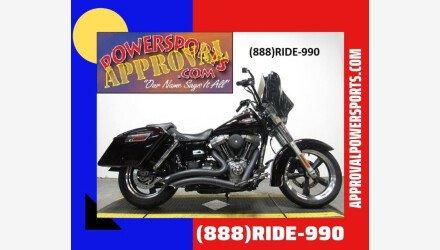 2014 Harley-Davidson Dyna for sale 200811437