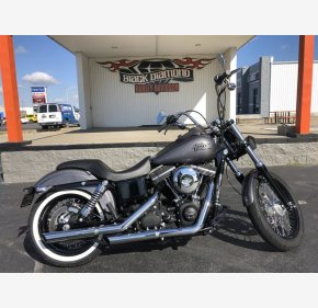 2014 Harley-Davidson Dyna for sale 200816915