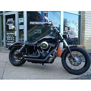 2014 Harley-Davidson Dyna for sale 200817168