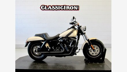 2014 Harley-Davidson Dyna for sale 200834314