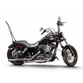 2014 Harley-Davidson Dyna for sale 200836344