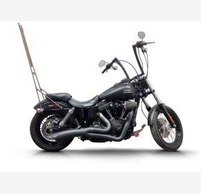 2014 Harley-Davidson Dyna for sale 200836699