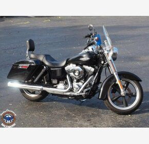 2014 Harley-Davidson Dyna for sale 200837964