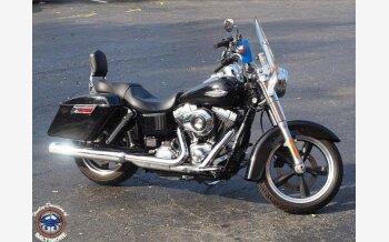2014 Harley-Davidson Dyna for sale 200837964