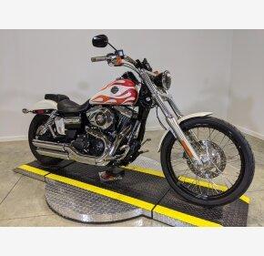 2014 Harley-Davidson Dyna for sale 200842425
