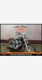 2014 Harley-Davidson Dyna for sale 200845714