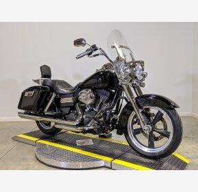 2014 Harley-Davidson Dyna for sale 200851489