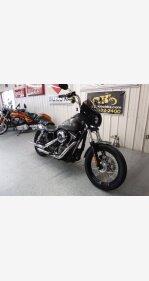 2014 Harley-Davidson Dyna for sale 200858983