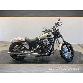 2014 Harley-Davidson Dyna for sale 200861087
