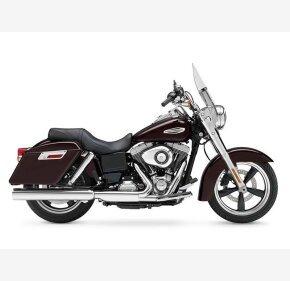 2014 Harley-Davidson Dyna for sale 200871342