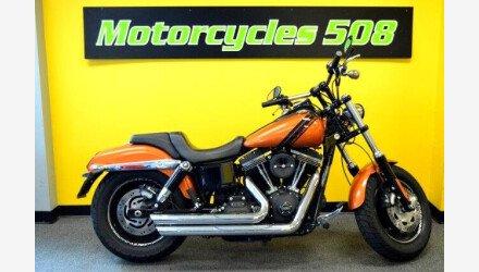 2014 Harley-Davidson Dyna for sale 200875268